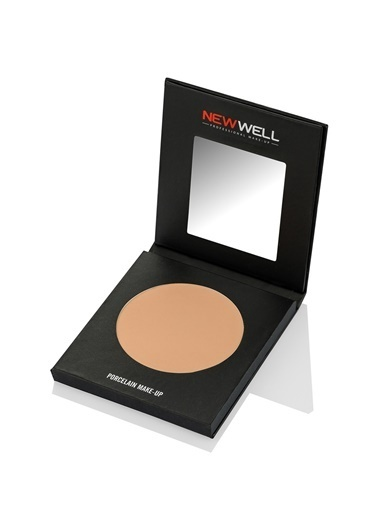 New Well New Well Professional Compact Powder 22 Renksiz Pudra Renksiz